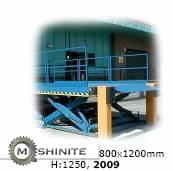 Хидравлична рампа (платформа)
