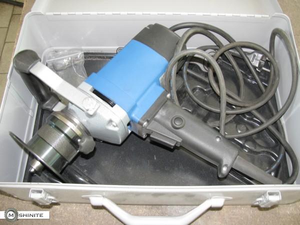 машина за правене на фаски