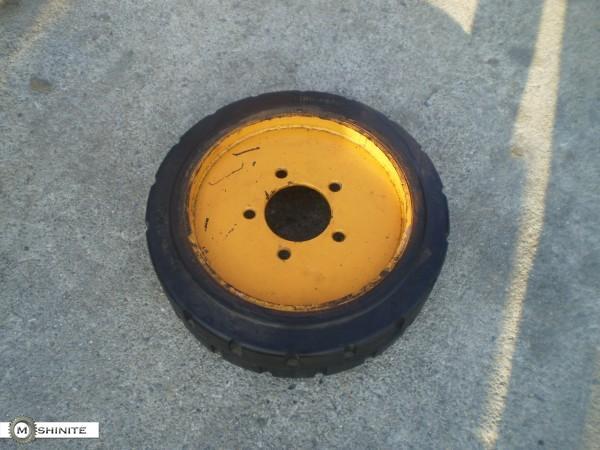 гуми за кари