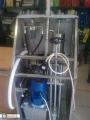 дозиращ полуавтомат за течни и полутечни продукти