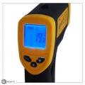 Безконтактен IR Инфрачервен дигитален термометър с лазерен