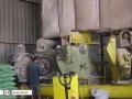 Производствена линия за производство на дървени пеле ...