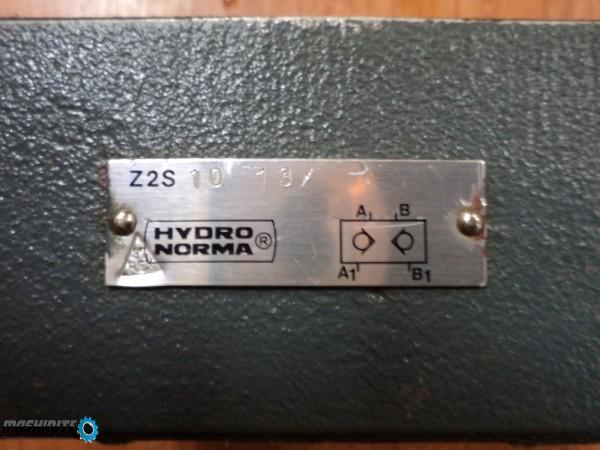 Хидроблок