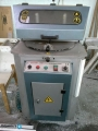 Машина за рязане на PVC и AL дограма