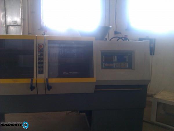 Шприц-автомат BATTENFELD BA400/125 CDC