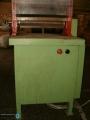 Машина за перфориране на текстил и картон