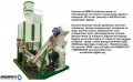 Машини за производство на гранулиран фураж , и пелет ...