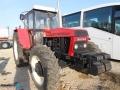 Продавам трактор ZETOR