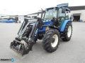 New Holland TL100A   трактор