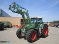 Fendt 716 Vario    трактор