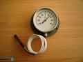 Тeрмометър хладилен -40 до +40 гр.