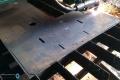 ЦПУ CNC плазмена система 6/2 метра за разкрой на метал. От производител с гаранция.