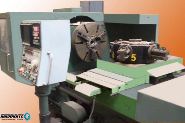 Продава бандажен (челен) струг с ЦПУ DP630 с FANUC3