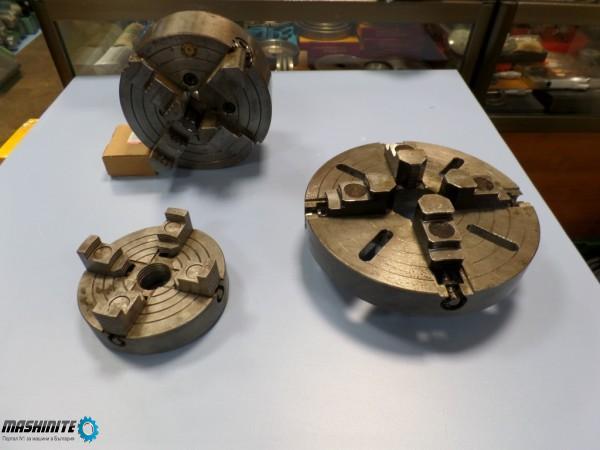 Планшайби ф-200, ф-250, ф-315, ф-460