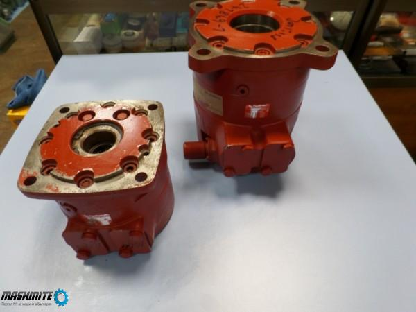 хидромотори Ate hydraulic