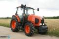 Трактор Кубота M 110gx