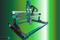 Cnc рутер за мрамор паметници от производител Гаран ...