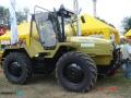 Продава трактор РТМ-160М, руски