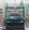 Употребявана опаковъчна машина модел H120 с термосви ...