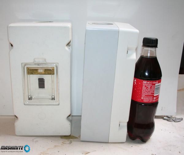 Автоматични прекъсвачи със защита по ток за 80 А и 2 ...