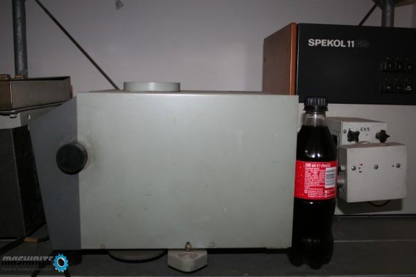 Лабораторна везна електрическа (кантар) с висока точ ...