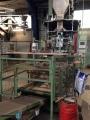 Употребявана вертикална пакетираща машина за пелети