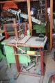 Пневматична машина /полуавтомат/уред за едностранно  ...