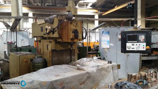 Продава металообработващи машини