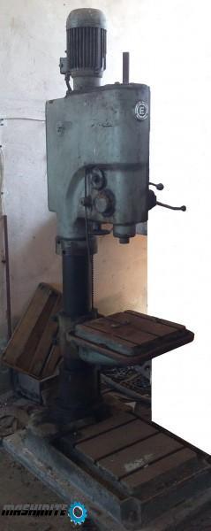 Бормашина колонна тип БК 32