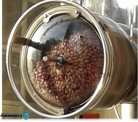 Машина за печене на ядки