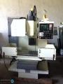 CNC Вертикален Обработващ Център - Kiwa - Fanuc 3M Ц ...