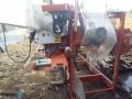продавам хоризонтален банзик  ууд майзер ЛТ 15 Wood- ...