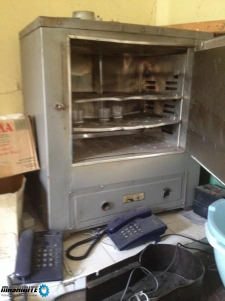 Сушилня / лабораторна пещ с ниска температура - фабр ...
