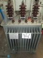 Продавам маслен трансформатор 50 kva