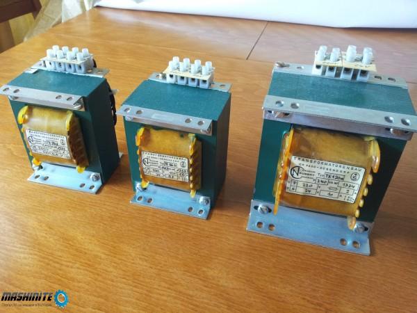 Продавам Швейцарски трансформатори