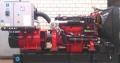 Агрегат 100кВ дизел Генератор за ток