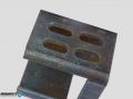 CNC/ЦПУ ЦНЦ  автомат за плазмено рязане на стоманени профили
