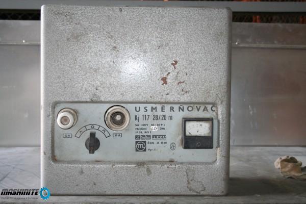 Понижаващ трансформатор / токоизправител от 220 / L4 ...