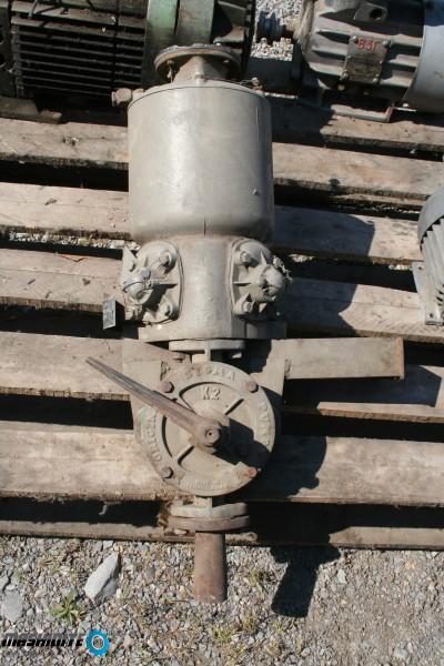 Водна помпа регулираща за гориво ADAST тип С 75 от 2 ...