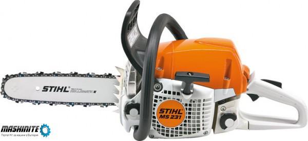 Моторен трион STIHL MS231