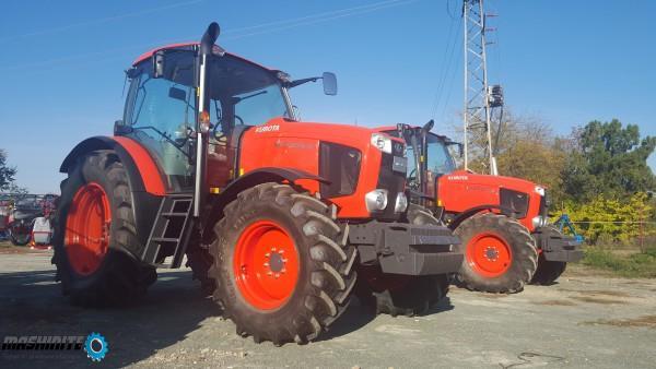 МОНТАЖАГРО ГРУП ЕООД-официален дилър на трактори KUB ...