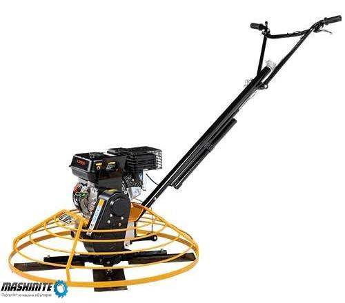 Пердашка (хеликоптер) за бетонови замазки
