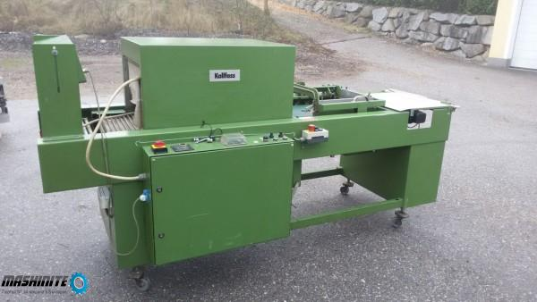 Опаковъчна машина за листове Kallfass