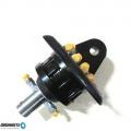 Хидравличен ротатор за щипка Swiss Tech R30B