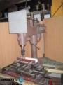 Металообработваща фреза