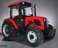 Лозаро-овощарска серия на трактори ТУМОСАН-6100