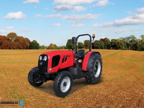 Трактори TUMOSAN,серия 4100