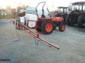 Комбинирана пръскачка 330 литра,вентилатор+10 метра  ...