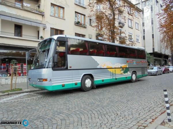 Луксозни Автобуси под наем с КОЛАНИ от 8 до 56 места ...