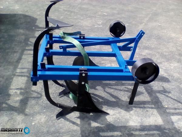 Техника за малогабаритни трактори